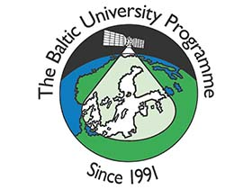 Logotype Baltic University Programme