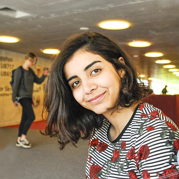 Online Dating för nya hög Skole examen